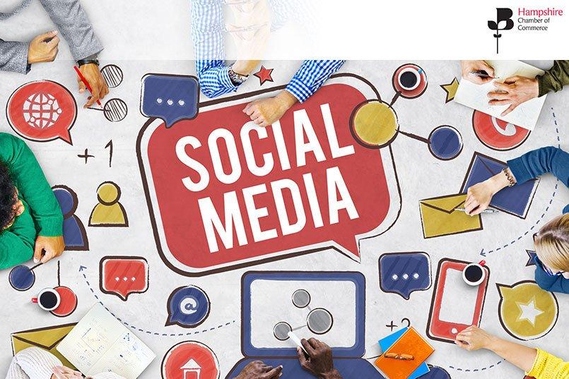 12th November Social Media for Beginners - SOCIAL MEDIA FOR BEGINNERS | 21st JULY 2021 | 9:30 – 12:30