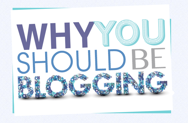 143 - Why Businesses Should Be Blogging