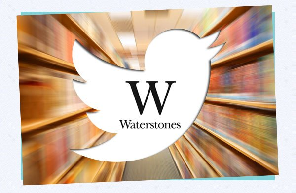 243 - How Waterstones turned around potentially negative press on Twitter