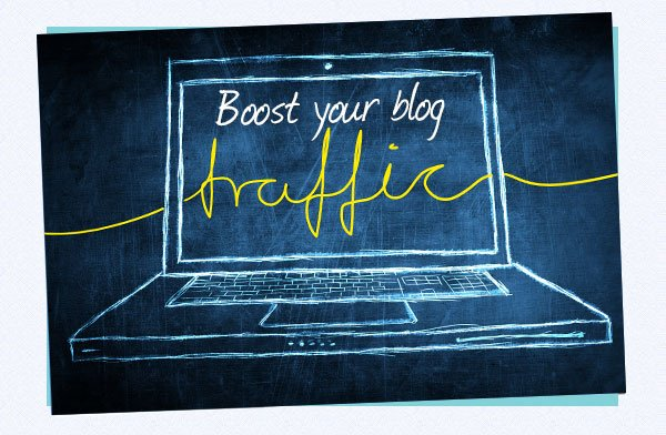 276 - Boosted Blog Posts for Increased Traffic