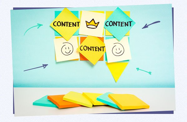 281 - 5 Content Must-Haves For Your Business Website - Updated
