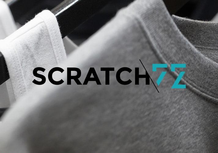 Scratch 72