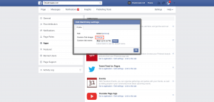 348 300x143 - How to add a newsletter sign up tab to your Facebook page
