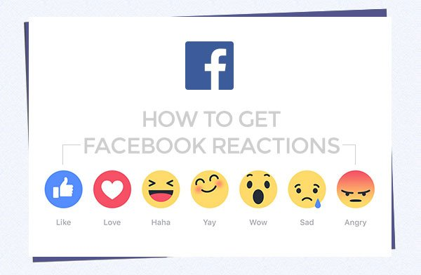 381 - How to get the new Facebook reactions if you can't see them yet