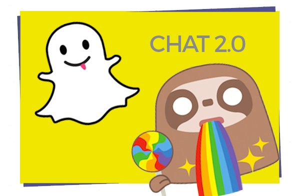 386 - All you need to know about Snapchat's latest update