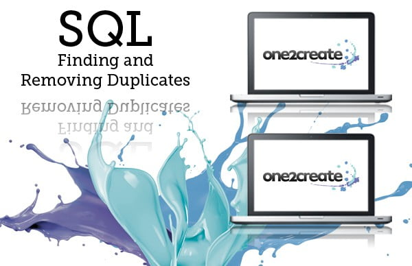 42 - SQL - Finding and Removing Duplicates