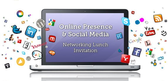 43 - Online Presence and Social Media Talk