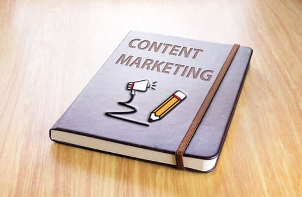 Benefits of Content Marketing animation