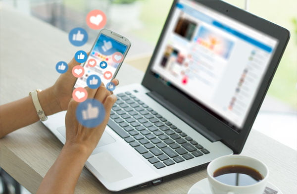Going Social - Why Your Web Marketing Matters Now More Than Ever