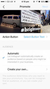IMG 10 169x300 - Have You Switched to an Instagram Business Account? Why not?