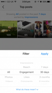 IMG 5 169x300 - Have You Switched to an Instagram Business Account? Why not?