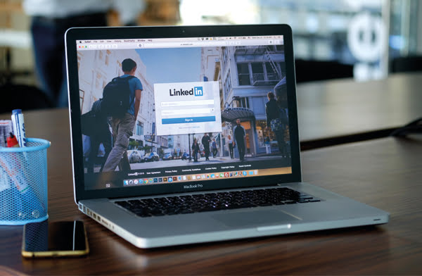 Linkedin blog  - LinkedIn Changes - Is Your Business Ready?