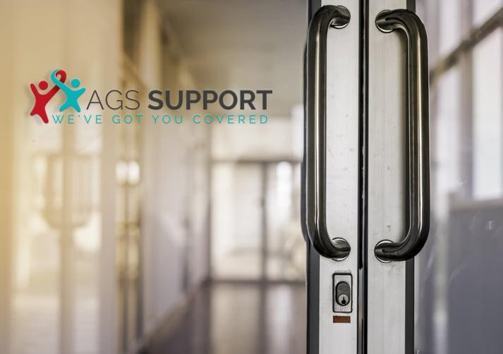 Portfolio images AGS3 - HOME