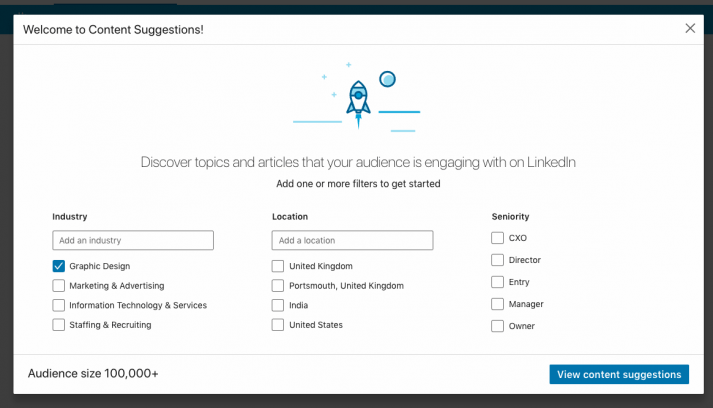 LinkedIn Company Pages are finally more interactive