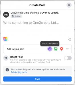 Screenshot 2020 06 18 at 13.04.06 263x300 - Social Media Support for Businesses During the Coronavirus Lockdown
