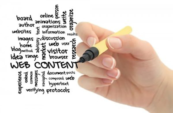 Top Tips for Newbie Online Content Writers