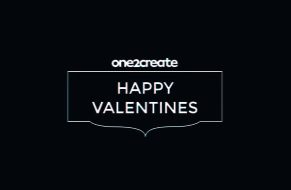 Valentines animation o2c blog image  - Happy Valentine's Day From One2create!