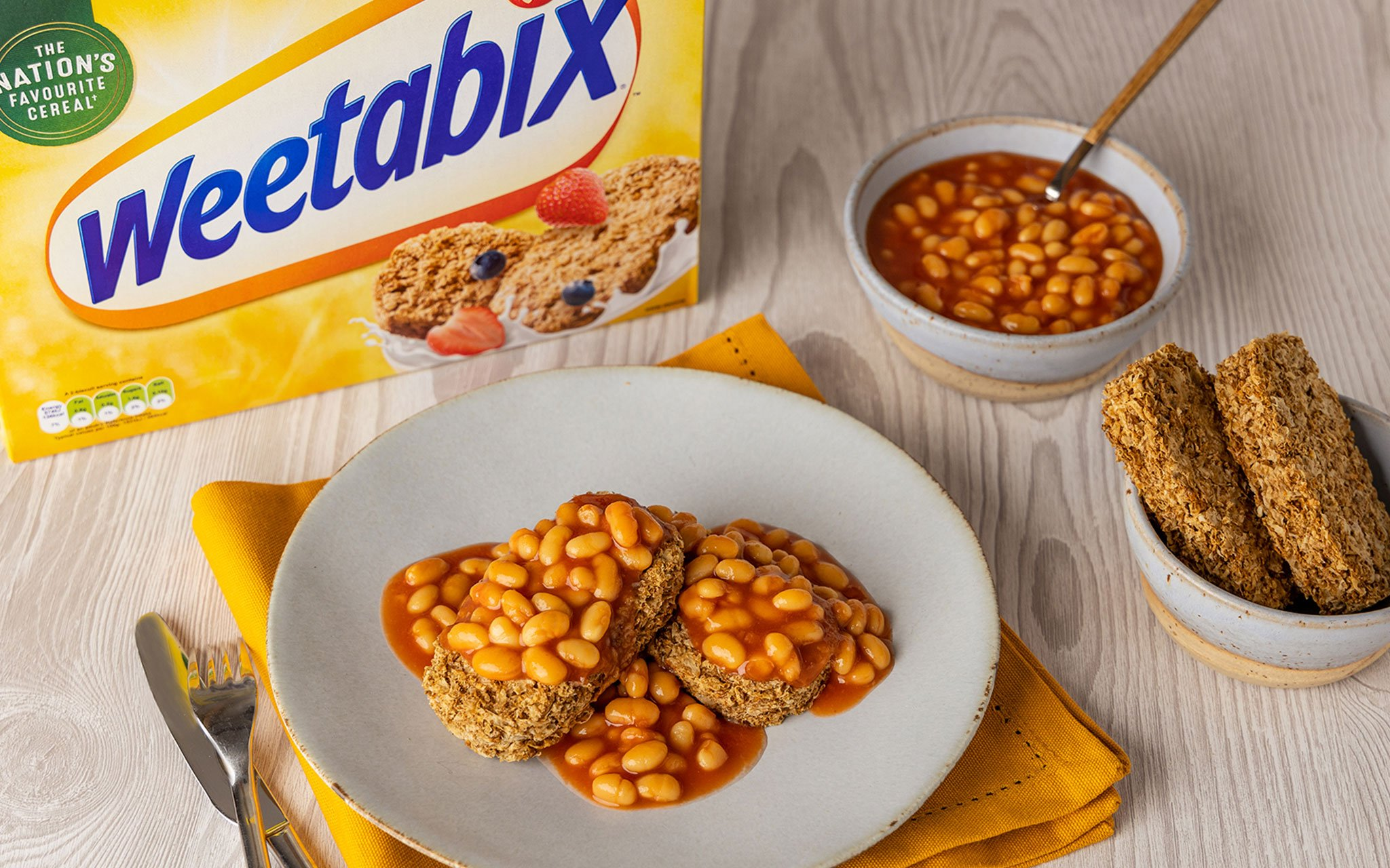 Weetabix that Tweet and why it worked so well - Weetabix, that Tweet, and why it worked so well