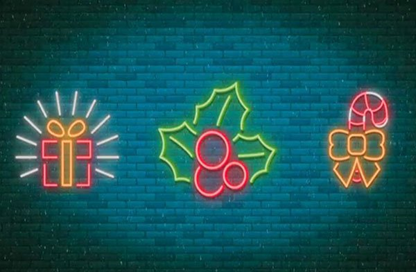 december 2018 christmas ctp 2 - Seasons Greetings from the team at One2create
