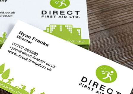 dfa featured - Direct First Aid