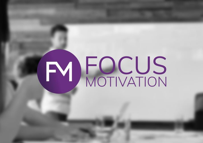 focus motivation branding layout 0 - Focus Motivation