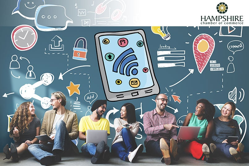hcoc social media 15 nov 18 - 14th November 2018 | 9:30 - 12:30 | Social Media for Beginners