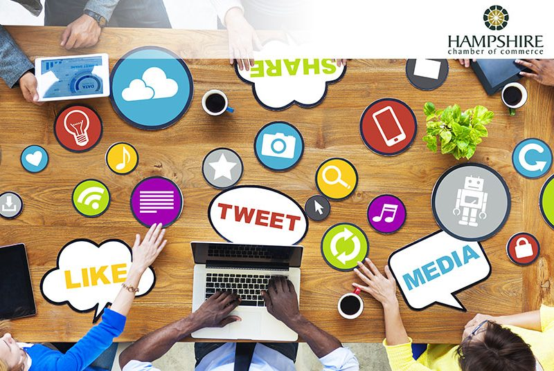 hcoc social media 16 nov 17 800x537 - 16th November 2017 | 9:30 - 12:30 | Social Media for Beginners