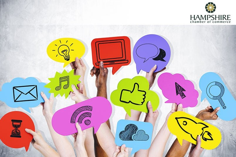 hcoc social media 2 aug 18 - 2nd August 2018 | 9:30 - 12:30 | Social Media for Beginners
