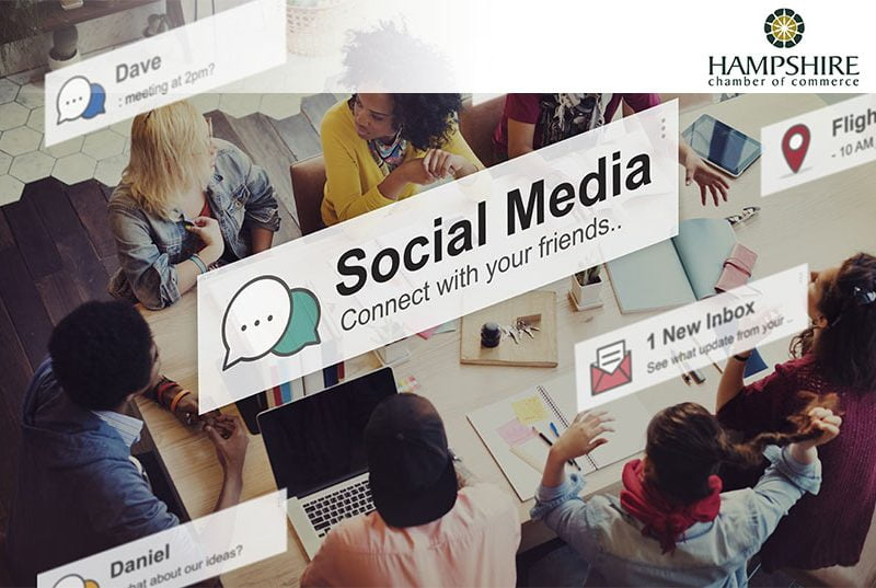 hcoc social media 22 may 17 800x537 - 22nd May 2018 | 9:30 - 12:30 | Social Media for Beginners