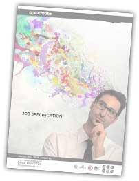 job spec - CAREERS