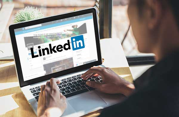 linkedin update - LinkedIn update: Invite connections to company page