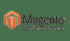 Magento Web Design CMS Logo