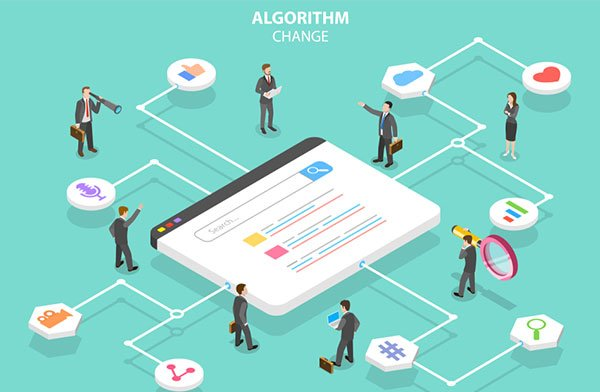 march algorithm updates social media - Navigating social algorithm updates in 2019