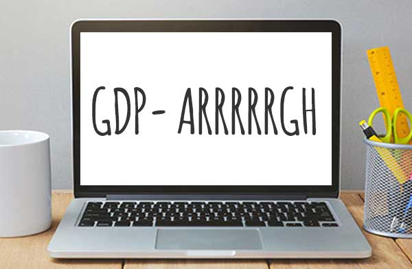 may 2018 favourite gdpr memes - Our favourite GDPR memes