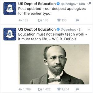 nov marketing fails 2017 dept education apology tweet 300x300 - nov-marketing-fails-2017-dept-education-apology-tweet