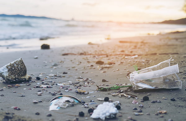 oct o2c keep it clean blog - Join the fight against plastic waste