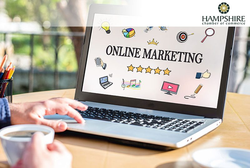 online marketing 800x537 - 12th April 2018 | 12:00 - 14:45 | How to be found online
