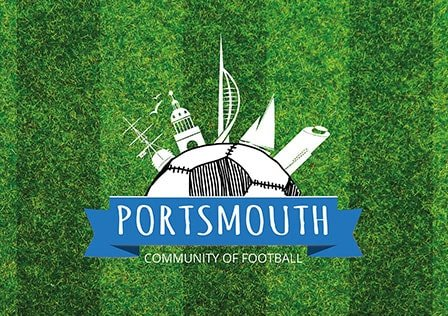 pompey cof feature - Portsmouth Community of Football