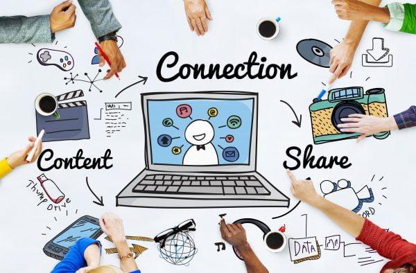 shutterstock 372236023 e1474972892511 - 64 Tips To Rock Your Social Media