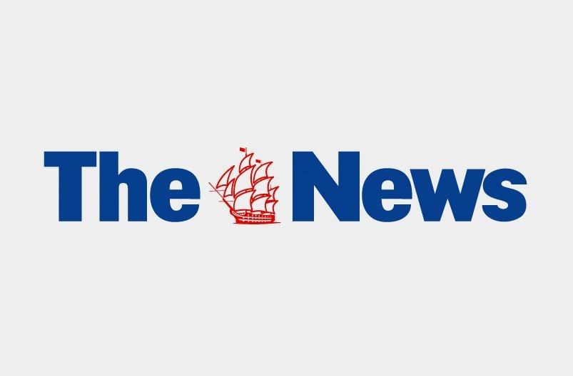 the news logo - PRESS