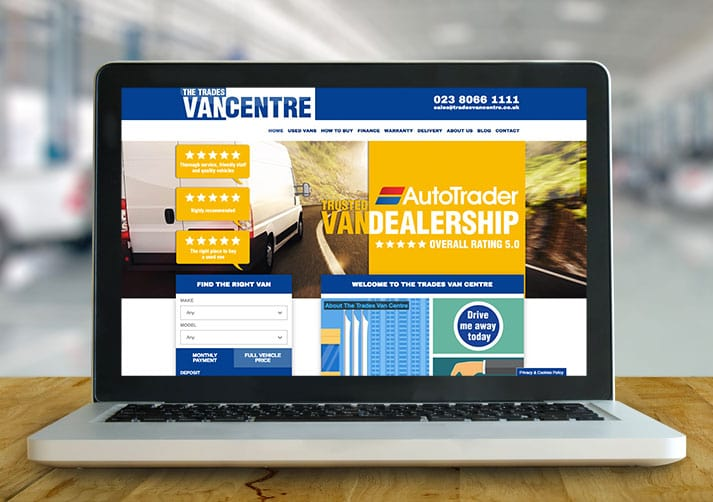 trades van web layout 0 1 - The Trades Van Centre