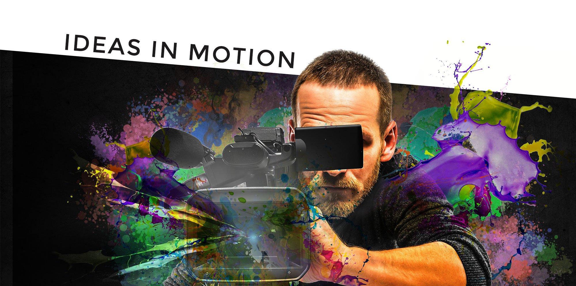 video animation 1 - VIDEO & ANIMATION