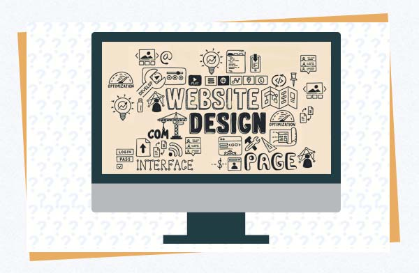 web design blog image - Our Top 6 Web Design Tips