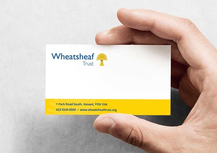 wheatsheaf-branding